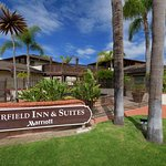 Fairfield Inn & Suites by Marriott San Diego Old Town
