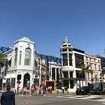 Bilde fra Two Rodeo Drive
