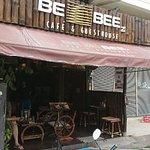 ภาพถ่ายของ Be Beez Cafe & Guesthouse