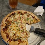 Photo of Big Island Pizza Napoletana
