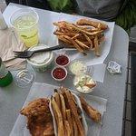 Foto de Spud Fish & Chips