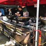 Exmouth Market의 사진