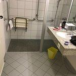 Das Bad des Grauens!!!