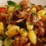 Φωτογραφία: Cantina e Cucina