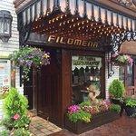 Photo of Filomena Ristorante - Georgetown