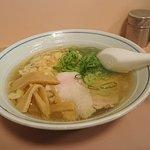 天ぷら中華