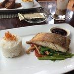 Foto de MAY Restaurant and Bar
