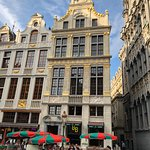 Photo of Brussels Brasserie