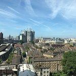 Ibis London Blackfriars Hotel Photo
