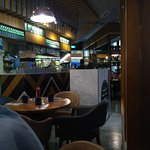 Pizza Marzano Senayan City Photo