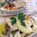 Foto van Restaurante o Adriano