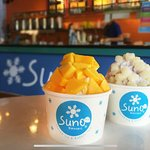 SunO Dessert - Mango