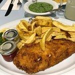 Fish & Chips! :)