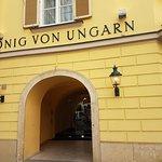 Koenig von Ungarn, placescases.com
