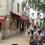 Cafe Infanta Photo