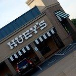 Huey's on Poplar