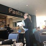 Φωτογραφία: Pastis Brasserie