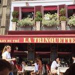 Photo of LA TRINQUETTE