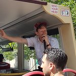 Foto di Big Bus Tours