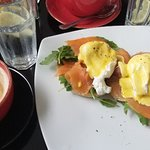 The Vienna Coffee House Photo