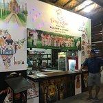 Curry in Bali - Canggu照片