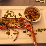 Restaurant Jacques Cartier Foto