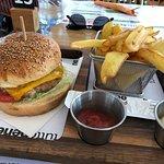 TuttoBene Pizzeria & Fast Food, Burger Bar - Lapad Bay ภาพถ่าย