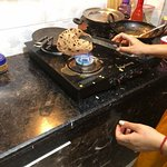 Zdjęcie Delhi Cooking Classes