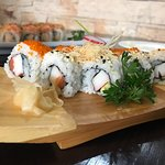 Photo of sushi miyabi