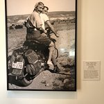 Foto Georgia O'Keeffe Museum