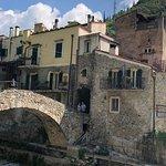 medieval Village Zuccarello