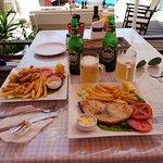 Foto van Nick's Restaurant Bar