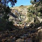 Φωτογραφία: Lesmurdie Falls