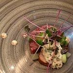 Bild från Purslane Restaurant