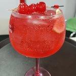 Casablanca Gin Bar