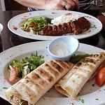 Фотография Olive Tree Turkish Mediterranean Restaurant