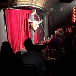 We host the comedy circuits best comedians.