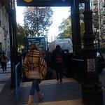 Avenida de Mayo의 사진