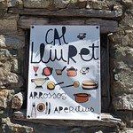 Photo of Restaurant Cal Lliuret