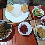 Ubay restaurant ภาพถ่าย
