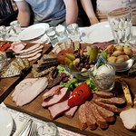 Zdjęcie Eat Polska Gdansk Food & Vodka Tours