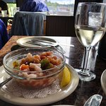 Dockside Grillの写真