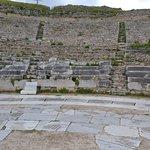 The Roman Amphiteatre