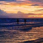 Фотография White Sand Beach