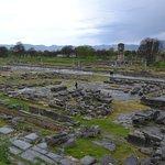 Foto di Filippi Archaeological Site