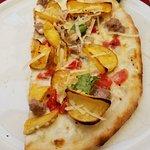 Pizza Mistral, Atrani