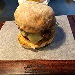 Foto de The Butchers Club Burger
