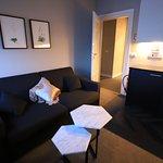 Reykjavik Residence Hotel Photo