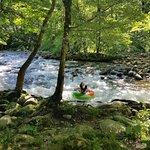 Greenbrier Campground Photo