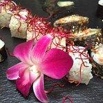 Patio Sushi ภาพถ่าย